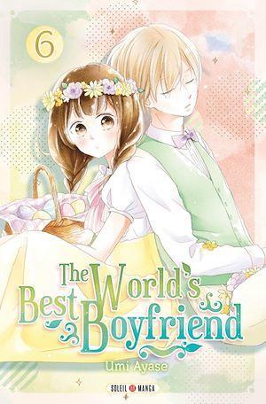 The world's best boyfriend T.6
