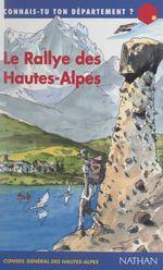 Le rallye des Hautes-Alpes