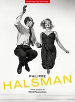 Couverture de Philippe Halsman - L'Album Rsf Pour La Liberte De La Presse