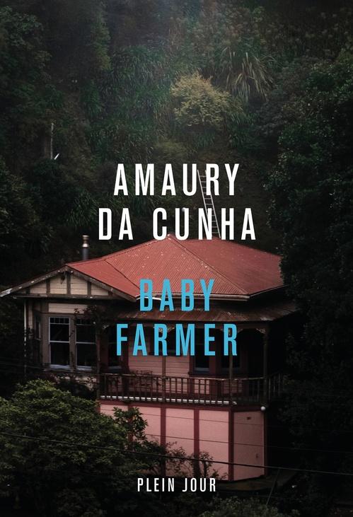 Vente EBooks : Baby Farmer  - Amaury Da Cunha