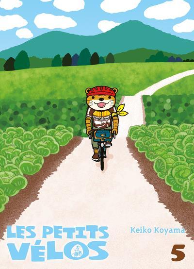 Les petits vélos T.5