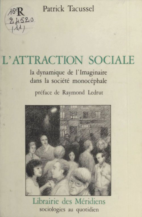 Attraction sociale