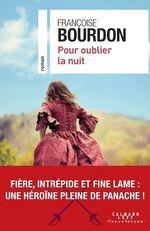 Vente EBooks : Pour oublier la nuit  - Françoise Bourdon