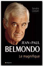 Vente EBooks : Belmondo le magnifique  - Sandro Cassati