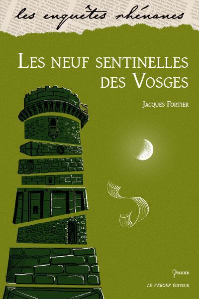 Les neuf sentinelles des Vosges