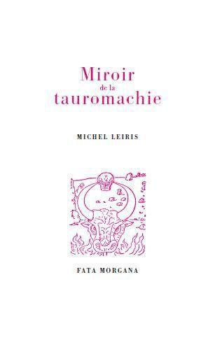 Miroir de la tauromachie