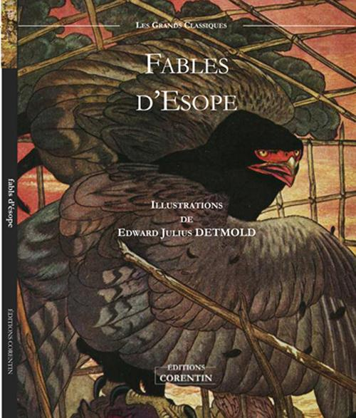 Fables d'esope