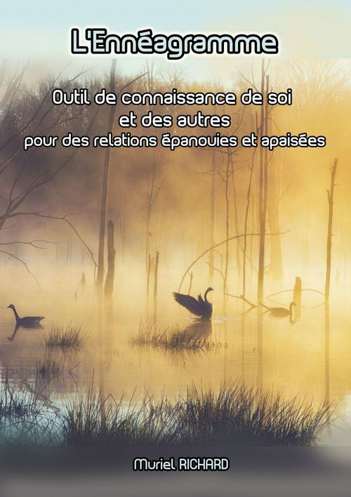 L'Ennéagramme  - Muriel Richard