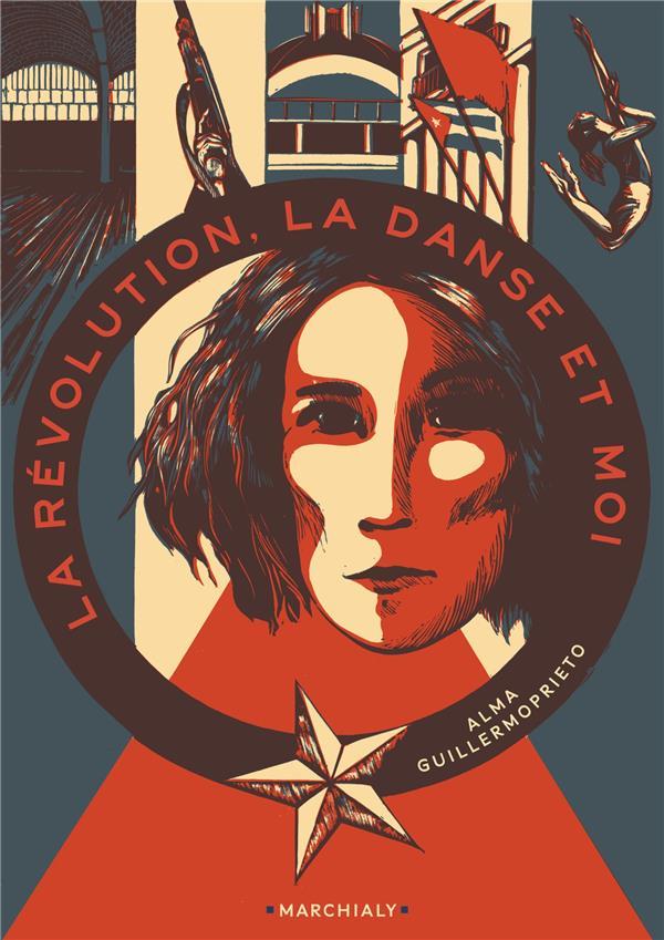 La révolution, la danse et moi