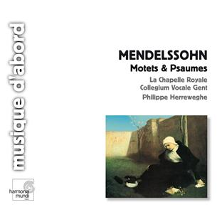 Motets & Psaumes