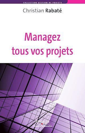 Managez tous vos projets