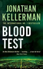 Vente Livre Numérique : Blood Test (Alex Delaware series, Book 2)  - Jonathan Kellerman