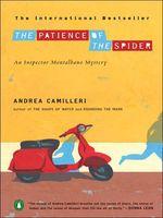 Vente Livre Numérique : The Patience of the Spider  - Andrea Camilleri