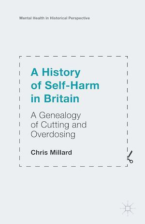 A History of Self-Harm in Britain