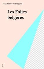 Les Folies belgères