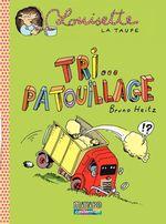 Vente Livre Numérique : Louisette la taupe (Tome 6) - Tri... patouillage  - Bruno Heitz
