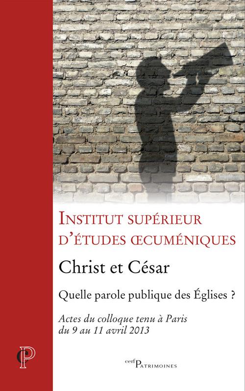 Christ et César