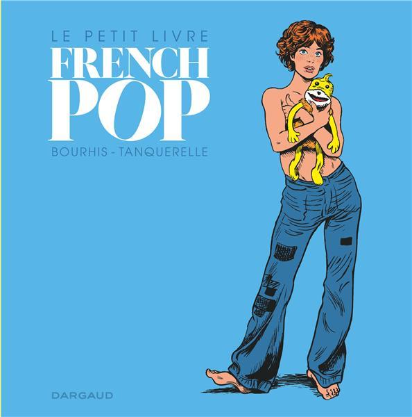 Le petit livre de french pop