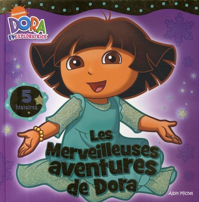 Les Merveilleuses Aventures De Dora