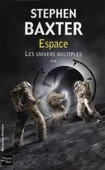 Couverture de Les univers multiples t.2 ; espace