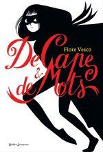 Vente EBooks : De Cape et de mots  - Flore Vesco
