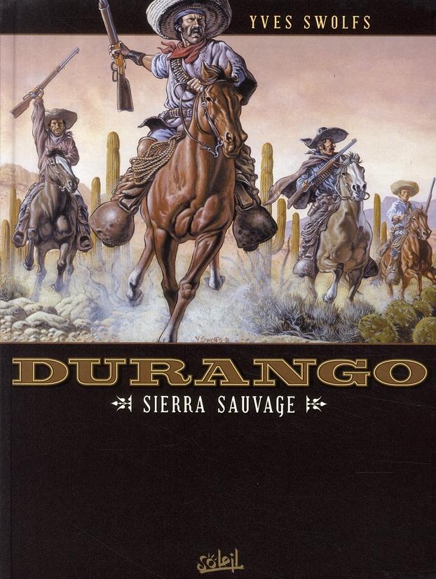 Durango T05