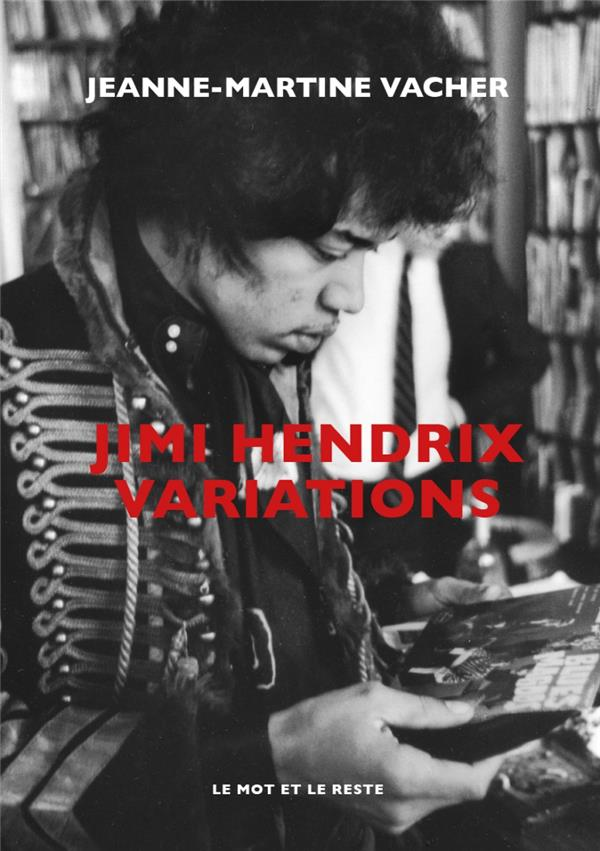 Jim Hendrix variations