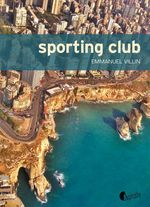 Sporting Club  - Emmanuel Villin