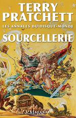 Vente Livre Numérique : Sourcellerie  - Terry Pratchett