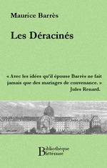 Vente Livre Numérique : Les Déracinés  - Maurice BARRES