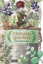 Couverture de Chiisako Garden - Tome 1