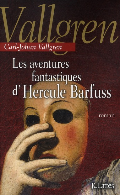 Les aventures fantastiques de Hercule Barfuss