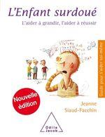 Vente Livre Numérique : L' Enfant surdoué  - Jeanne Siaud-Facchin