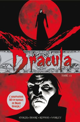 Dracula t.1