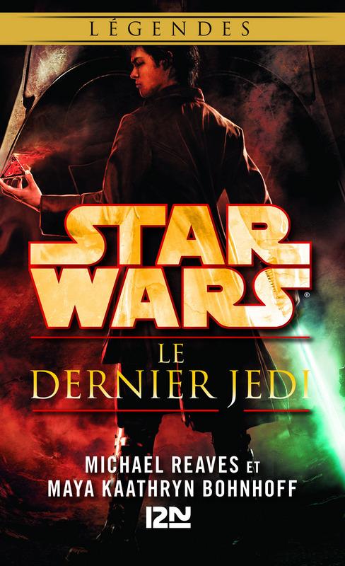 Star Wars ; le dernier des Jedi