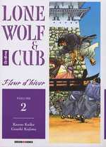 Lone Wolf & Cub T02 Fleur D'Hiver