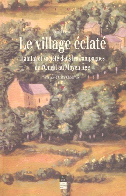 Village eclate