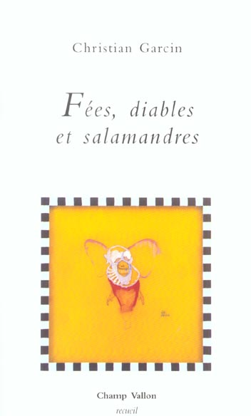 Fees Diables Et Salamandres