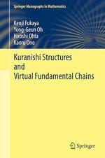 Kuranishi Structures and Virtual Fundamental Chains  - Kenji Fukaya - Yong-Geun Oh - Kaoru Ono - Hiroshi Ohta