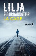 Vente EBooks : La Cage  - Lilja Sigurdardottir