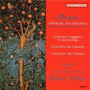 Concerto Da Chiesa;Concerto Da Camero;Concerto Laggiere