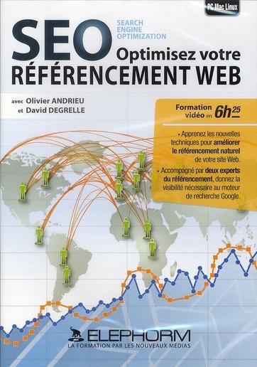 Seo ; Maximiser Votre Referencement Web