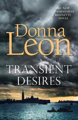 TRANSIENT DESIRES - COMMISSARIO BRUNETTI