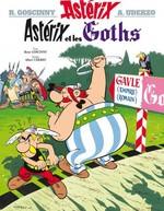 Vente Livre Numérique : Astérix - Astérix et les Goths - n°3  - René Goscinny - Albert Uderzo