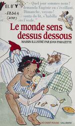Vente Livre Numérique : Le Monde sens dessus dessous  - Massin - Joan Parazette