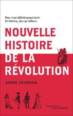 Vente Livre Numérique : Nouvelle histoire de la révolution française  - Annie Jourdan