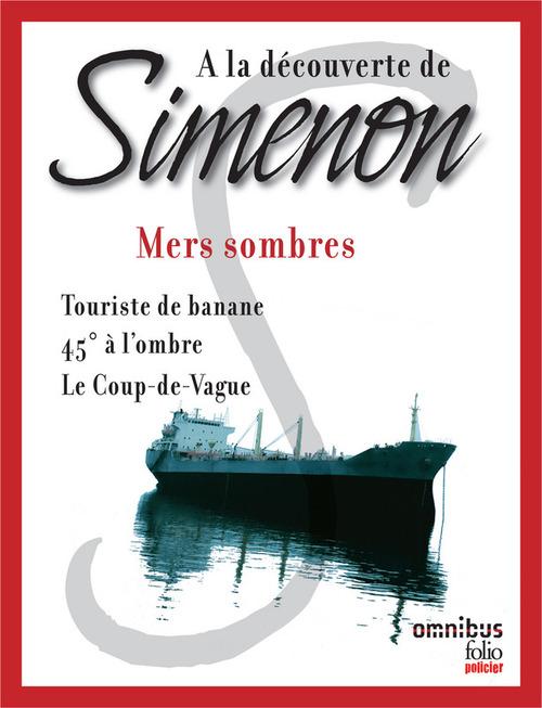 A la découverte de Simenon 13