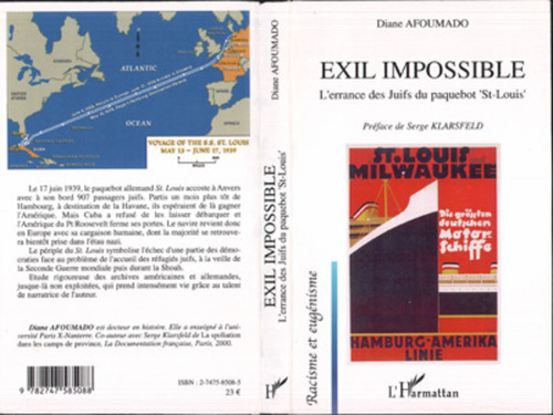 Exil impossible