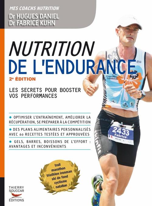 Nutrition de l'endurance