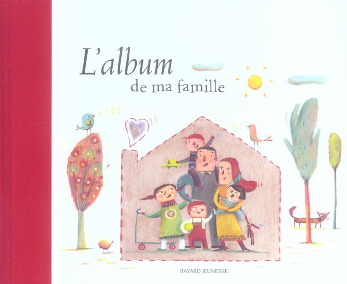 Album de ma famille (l')